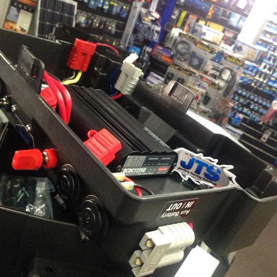 power easy bcdc20 ign dual battery kit