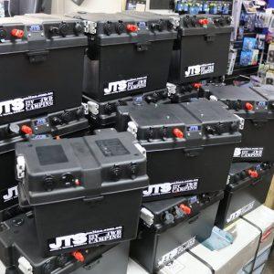 Power Easy battery box rangePower Easy battery box range