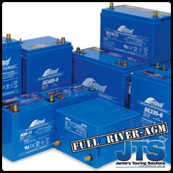 Full River AGM Batteries