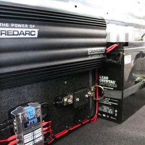 redarc electronics manager 30