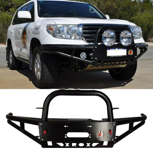 XROX Bull Bar 200 Series Landcruiser