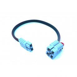 Anderson Plug double adaptor