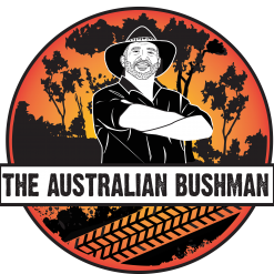 The Australian Bushman
