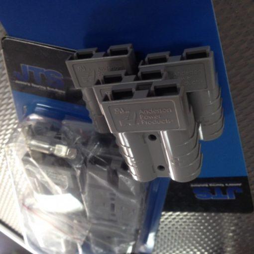 bulk pack anderson plug