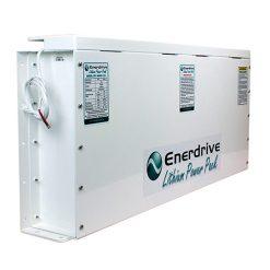 300Ah Slim Lithium Battery 12V EPL-300AH-12V-SLIM