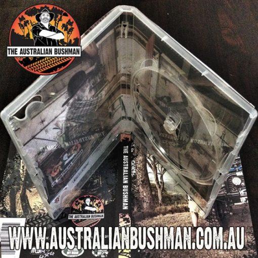 Australian Bushman DVD