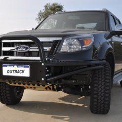 X-ROX Ford Ranger Bull Bar