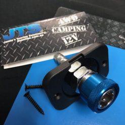 TDR06200 - Air Fitting Kit Flush Mount