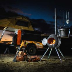OZPIG - Complete Outdoor Cooking Solution
