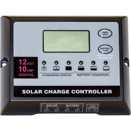 KT 10 Amp Solar Regulator - KT70756