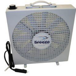 Endless Breeze 12 volt fan