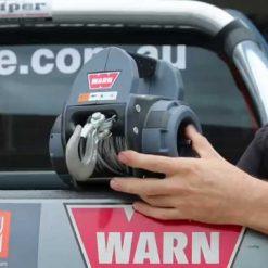 Warn 910500