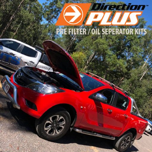 FMPV621DPK Provent & Fuel Manager Dual Kit