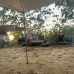 bushmans retreat swag camping