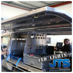4WD Canopy / Caravan LED Lighting