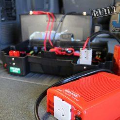 Portable Dual Battery Combo Packs