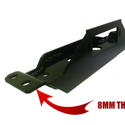 GU ALLOY WINCH CRADLE