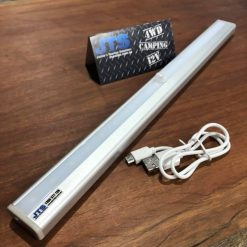 Magnetic LED Sensor Camp Light