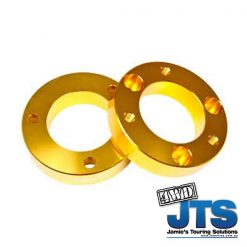 toyota hilux strut spacer