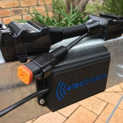 4WD Trailer Brake Controllers