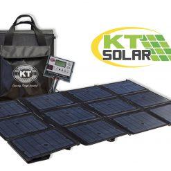 150w solar blanket
