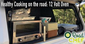 road chef 12volt oven