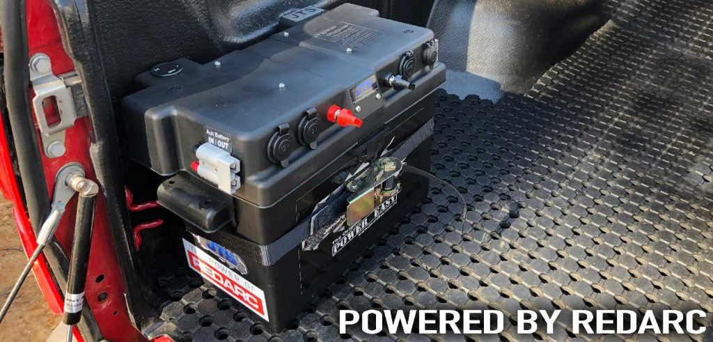 jts power easy 25 AGM Combo