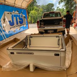 4WD Canopy | Ute Lids | Accessories